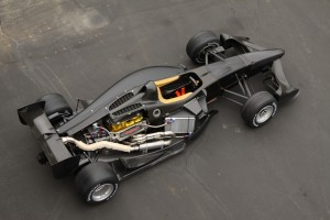 Senior design engineer for Swift 017.n Formula Nippon